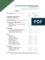 Registo de Competencias UC-DCV