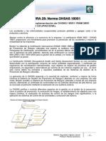 Lectura 28 - Norma OHSAS 18001.pdf