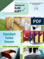 01 Understanding of Public Toilet