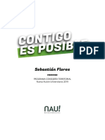 Medicina - Sebastián Flores