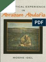 Experiencia Abulafia