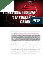 Dialnet LaBiologiaHumanaYLaConductaCriminal 2869876 Unlocked