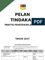Pelan Tindakan PJ 2017