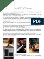 L'Art du voyage pdf