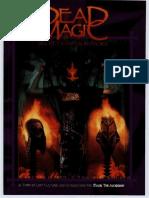 Dead Magic - Secrets and Survivors.pdf