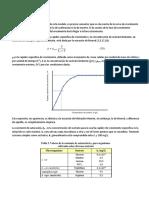 Ecuación de Monod y Crecimiento Exponencial