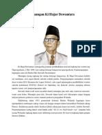 Bahasa Jawa Rara