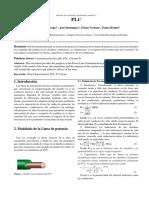 Informe 4 PLC