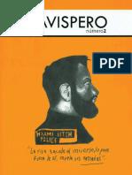 Revista Avispero No II