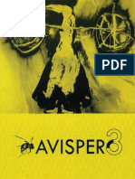 Revista Avispero No III