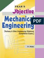 Upkar Objective Mechanical Engg.pdf