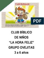 Josue Grupo Ovejitas