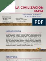 Los Mayas_Exposicion de Historia de Honduras