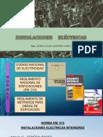 Instalaciones Electricas Ccip Peru