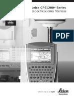 GPS1200_TechnicalData_es.pdf