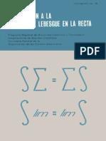 18 Introduccion a la Integral de Lebesgue en la Recta.pdf