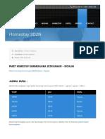 Paket Homestay Karimunjawa 3D2N Bahari - Siginjai