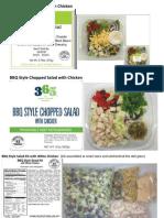 Salad Recall