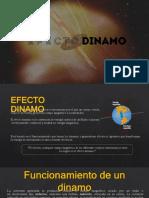 Efecto Dinamo