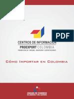 6-Como Importar en Colombia