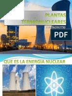 Exposicion de Plantas Nucleares