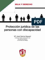 Garcia alguacil La proteccion juridica de las personas con discapacidad