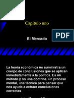 Cap 1 Mercado