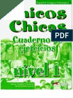 Chicos y Chicas 1 Cuaderno de Ejercicios