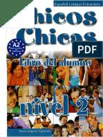 Chicos y Chicas 2