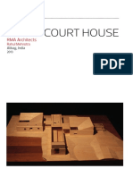 Three Court House - RMA Architects