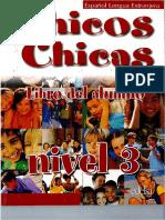Chicos y Chicas 3