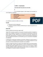 353132636 Casos Practicos NIC 2