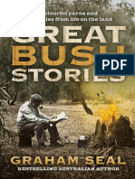 Great Bush Stories Chapter Sampler