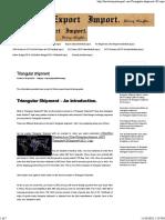 Triangular shipment.pdf