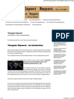 Triangular shipment.pdf