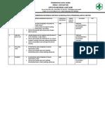 EP 4.2.2.4 Bukti Evaluasi Tentang Pemberian Informasi Kepada Sasran,Lintas Program,Lintas Sektor