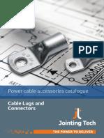 JointingTech_Cable Lugs & Connectors