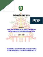 RPJMD-KAB-KOTIM-2010-2015
