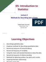 Lecture 2 Desc Stat 22016