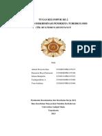 Stigma Dan Diskriminasi Penderita Tuberkulosis (Tb) Multidrug Resistance
