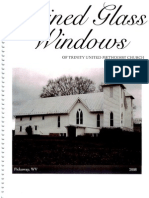 Pickaway United Methodist Church - Window History Booklet-20101011-JAP