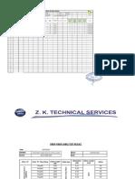 Enhanced A154 Form for Indoor FDH (DIY) 65-01-004-025