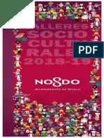 Dossier Talleres Distrito Nervion