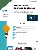 Presentation Stage1