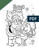 Papai Noel Cida
