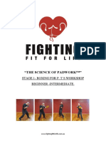Boxing Manual for PT's