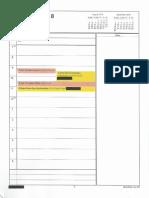 Gov. Kay Ivey's Calendar