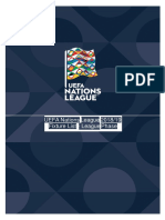 UEFA Nations League 2018-2019