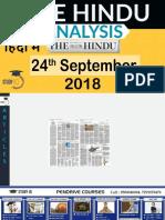 24-09-2018 The Hindu Analysis.pdf