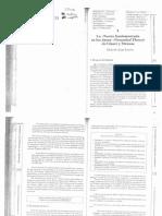 SONEIRA - La Teoria Fundamentada en Los Datos